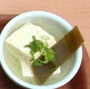 島田さんのあったか湯豆腐